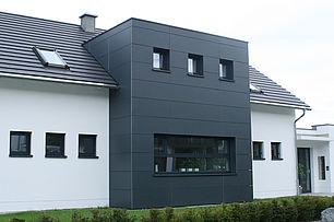 Fassade Kluppel Bedachungen